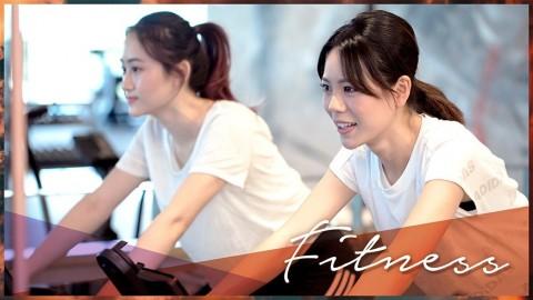 【UBPreFall2019】健身教練示範熱身動作