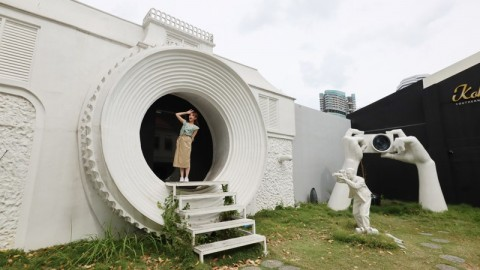住新加坡藝術系酒店 遊獅城首間相機博物館