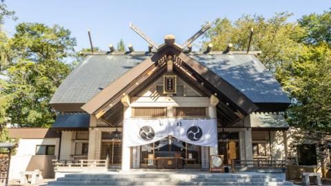 北海道超可愛神籤 雀、魚形神籤+參拜教學