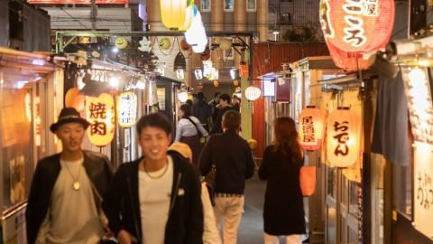 北海道帶廣屋台村 食盡十勝土產、愛奴料理、芝士白酒