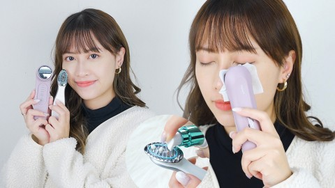 7款Facial級家用美容儀推介!為自己準備新年禮物!Nu Skin、OSIM、EMAY PLUS