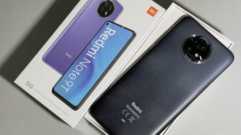 【e+同你試】紅米 Redmi Note 9T 5G 上手試 最平 5G 電話登場