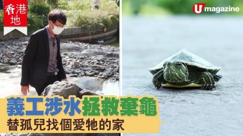 【#香港地】多咗人移民,連棄養寵物嘅情況都嚴重咗!